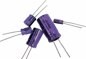 Electrolytic-Radial-Capacitors-Various-Values-Voltage
