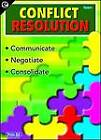 Conflict Resolution (Upper Primary): Upper primary by R.I.C.Publications (Paperback, 2003)