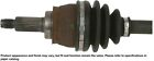 CV Axle Shaft-CV Drive Axle Front Right Cardone Reman fits 89-94 Suzuki Swift