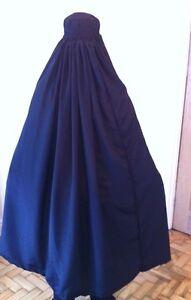 Black-Authentic-Afghan-Ladies-Burqa-Burka-Jilbab-Abaya-Hijab-Fancy-Dress-Party