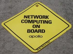 034-NETWORK-COMPUTING-ON-BOARD-034-for-Smartphone-for-iPad-for-iPhone-Nerd-PRIDE-Sign