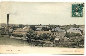 CP-02-AISNE-HIRSON-LA-FILATURE