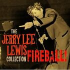 Jerry Lee Lewis - Fireball (The Collection, 2011)