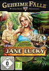 Geheime Fälle: Jane Lucky (PC, 2011, DVD-Box)