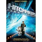 Hitchhikers Guide to the Galaxy (DVD, 2005, Widescreen)