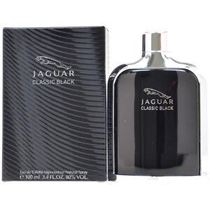 9739afc05d Image is loading Jaguar-Classic-Black-For-Men-100-ml