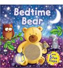Peekaboo Bed Time by Bonnier Books Ltd (2012)