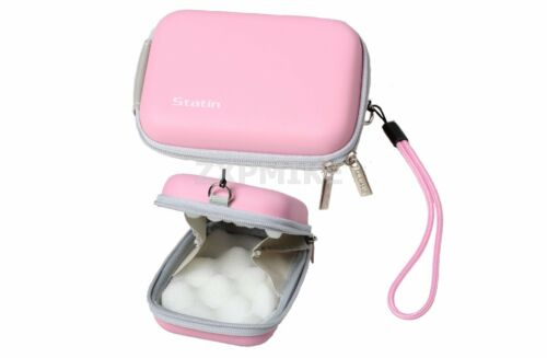 04P Hard Shock Resistant Camera Case For Canon IXUS 132 135 140 500 HS 510 HS