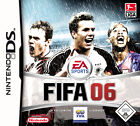 FIFA 06 (Nintendo DS, 2005)
