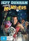 Jeff Dunham - Minding The Monsters (DVD, 2012)