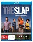 The Slap (Blu-ray, 2012, 3-Disc Set)