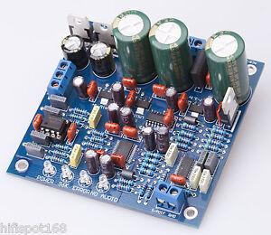 NEW-DAC-24BIT-192KHZ-CS8416-AK4396-NE5532P-BOARD-KIT-FOR-DIY