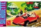 AMT Silhouette Show Car Plastikbausatz 125 - 36881384502