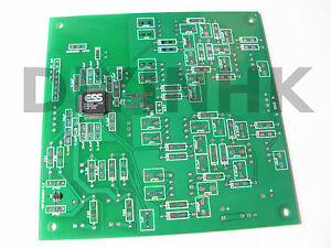 ES9018-32bit-Audio-DAC-PCB-kit