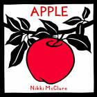 Apple by Nikki McClure (Hardback, 2012)