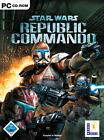 Star Wars: Republic Commando (PC, 2005, DVD-Box)