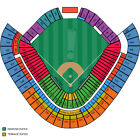 Chicago White Sox vs Seattle Mariners Tickets 08/25/12 (Chicago)