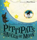 Pittipat's Saucer of Moon by Geraldine McCaughrean, Maria Nielson (Hardback, 2012)