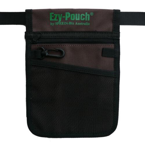 Quality Ezy-Pouch® Nurse Teacher Utility Pouch Bag Pocket Pick an Extension Belt