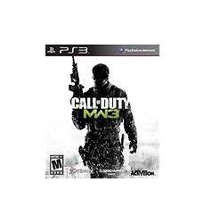 Call of Duty: Modern Warfare 3 (Sony PlayStation 3, 2011) for sale online |  eBay