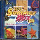 Various Artists - 100% Summer Mix '96 (1996)