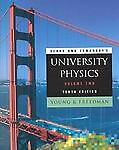 University Physics Vol. 2 by Young (1999, Paperback)