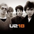 U2 - 18 Singles (2006)