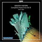 Franz Joseph Haydn - Haydn: Complete Piano Trios, Vol. 8 (2009)