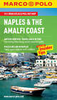 Naples & the Amalfi Coast Marco Polo Guide by Marco Polo (Mixed media product, 2013)