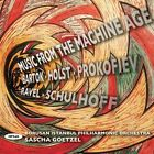 Music from the Machine Age (2012)