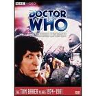 Doctor Who - The Sontaran Experiment (DVD, 2007)
