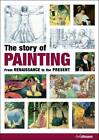 Story of Painting by Anna C. Krausse (Hardback, 2013)