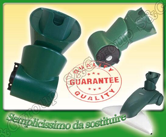 SNODO COMPLETO ATTACCO x SPAZZOLA SNODATA HD35 HD36 HD40 50 COMPATIBILE FOLLETTO