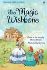 The Magic Wishbone by Mary Sebag-Montefiore (Hardback, 2012)