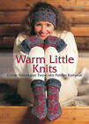 Warm Little Knits: Classic Norwegian Two-Colour Pattern Knitwear by Grete Letting (Paperback, 2012)