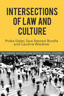 Intersections of Law and Culture by Palgrave Macmillan (Hardback, 2012)