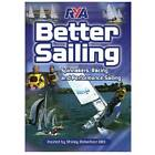 RYA Better Sailing by Royal Yachting Association (DVD video, 2004)