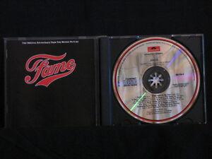 Fame-1980-Film-Film-Soundtrack-Compact-Disc