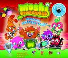 Moshi Monsters Musical Mystery Tour: An Augmented Reality Book by Carlton Books Ltd (Hardback, 2012)
