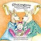 The Baby Kangaroo Treasure Hunt, a Gay Parenting Story by Carmen Martinez-Jover (Paperback / softback, 2009)