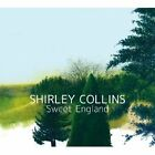 Shirley Collins - Sweet England [Remastered] (2010)