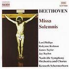 Ludwig van Beethoven - Beethoven: Missa Solemnis (2004)