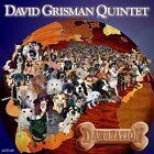 David Grisman - Dawgnation (2002)
