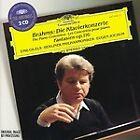 Johannes Brahms - Brahms: Die Klavierkonzerte (1996)