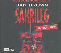 Sakrileg - The Da Vinci Code von Dan Brown (2007)