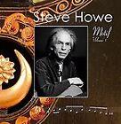 Steve Howe - Motif, Vol. 1 (2008)