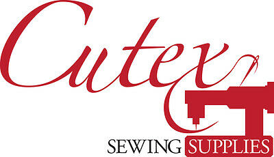 Cutex Sewing Supplies