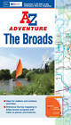 The Broads Adventure Atlas by Geographers' A-Z Map Company (Paperback, 2012)