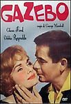 Dvd-video-GAZEBO-con-Glenn-Ford-di-George-Marshall-nuovo-sigillato-1959