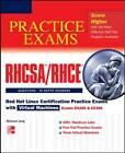 RHCSA/RHCE Red Hat Linux Certification Practice Exams with Virtual Machines (Exams EX200 & EX300) by Michael Jang (Mixed media product, 2012)
